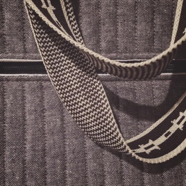 handle detail, grandmother's trim