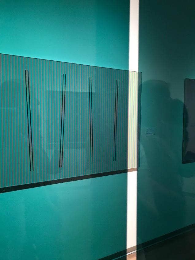 SCAD museum of art / exhibit