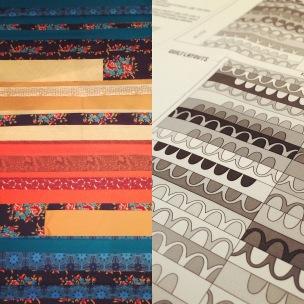 fabric selection process