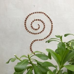 amansala hut decoration