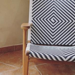 villa chair